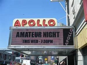 stage - Picture of Apollo Theater, New York City - TripAdvisor