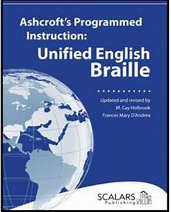 Unified English Braille (UEB) Symbol charts available to ...