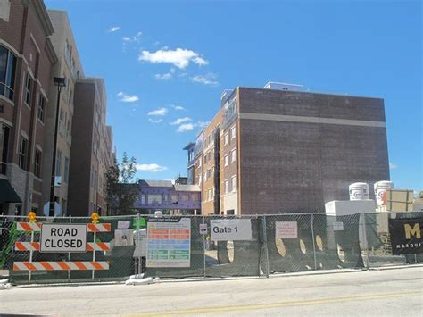 Parking Plan Ready For Naperville's Downtown Water Street