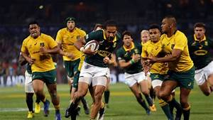 Marika Koroibete says he is more than happy in rugby union ...
