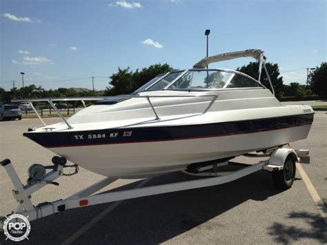 Used Bayliner Boats For Sale Texas by Used Cuddy Cabin Boats For Sale In Texas United States 5