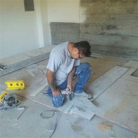 drilling holes in porcelain tile tiling contractor talk