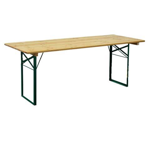 table rabattable cuisine table de reception pliante occasion