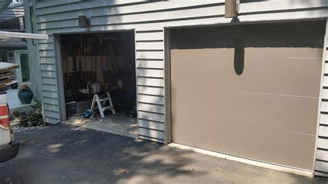 Garage Door Repair 3 (after)  G&s Garage Doors. Retractable Door Screen. Garage Mirrors. Ideas Garage Organization. Blum Door Hinges. Samsung French Door Refrigerator. Personalized Door Hangers. Stainless Steel Garage Door. Battery For Chamberlain Garage Door Opener