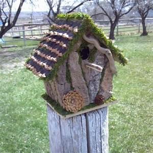 Aus Holz Selber Bauen : vogelhauschen selber machen ~ Markanthonyermac.com Haus und Dekorationen