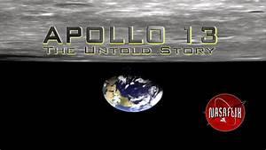 UFO SECRET: APOLLO 13 - The Untold Story - FEATURE ...