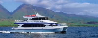 Boat From Maui To Honolulu by Ferry Travel Time From Oahu To Maui Vacationxstyle Org