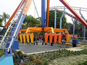Knott's Berry Farm: Family Review, Tips and Photos ...