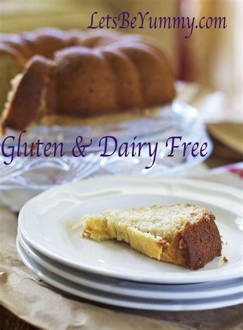 banana pound cake banana pound cake gluten free let s be
