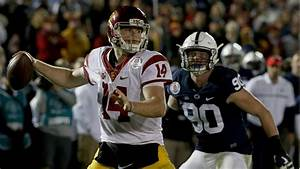 Records fall as USC wins Rose Bowl thriller over Penn ...