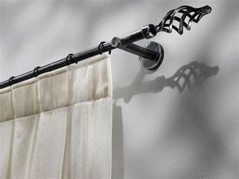 tringle 224 rideau en fer forg 233 de style classique itaca by scaglioni design scaglioni