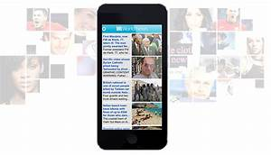 Daily Mail Online iPad App - Easy and Free access to the ...