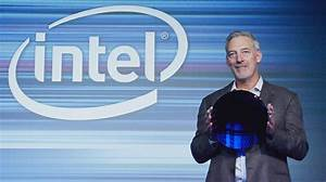 Intel shows off 10nm Cannon Lake wafer at Beijing show ...