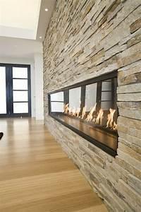 Bioethanol Kamin Wand : ethanol kamin 10 wundervolle designs in minimalistischem look ~ Markanthonyermac.com Haus und Dekorationen