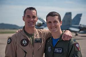Brothers in arms fly together > U.S. Air Force > Article ...