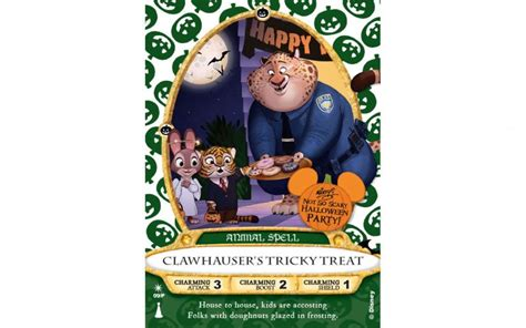 Kings Island Halloween Haunt 2016 by Behind The Thrills Zootopia S Clawhauser Headlining