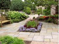 lovely patio design ideas images Patio Landscaping Pictures and Ideas