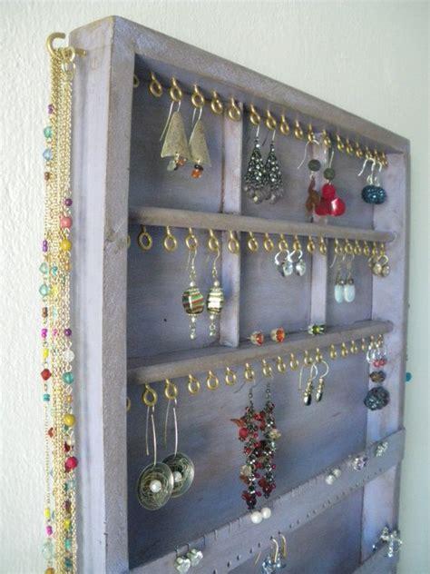 25 best ideas about jewelry wall on jewelry organizer wall jewelry organization