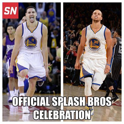 Are We Sure The Splash Bros Aren't Actually Brothers? Scoopnestcom