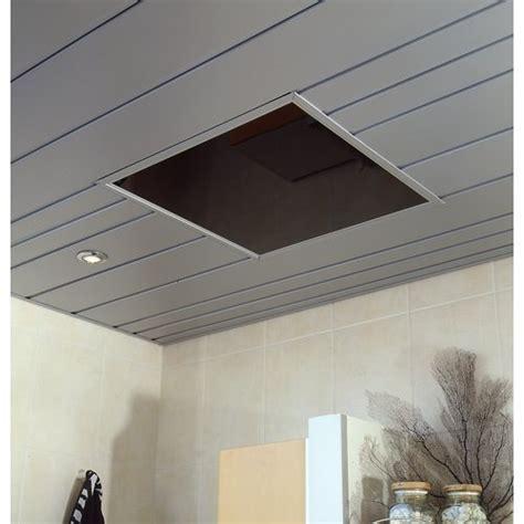 le faux plafond en dalles ou lames le m 233 tallique lyon rh 244 ne cloisor