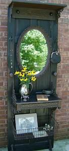 Alte Tür Deko : 1001 ideen f r alte t ren dekorieren deko zum erstaunen diy ideen pinterest alte t ren ~ Markanthonyermac.com Haus und Dekorationen