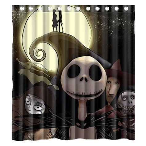custom the nightmare before waterproof