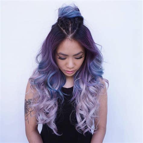 30 Magnetizing Mermaid Hair Color Ideas — Real Life Fantasy