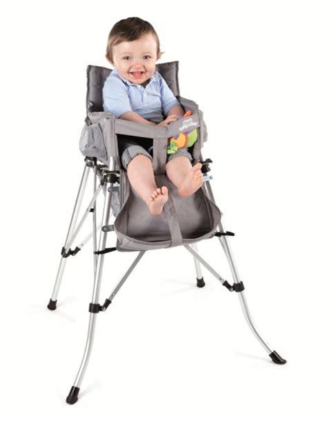 chaise haute nomade actufraise
