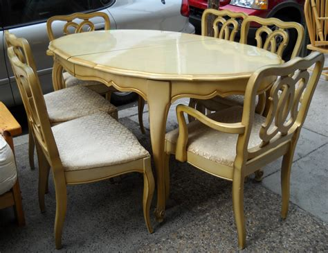 Ethan Allen Dining Room Table Ebay by 15 Ethan Allen Dining Room Table Ebay Ethan Allen