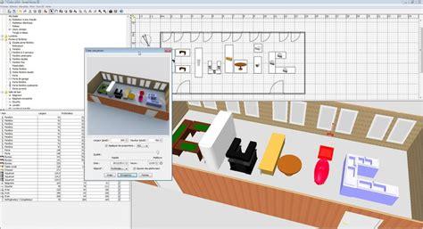 logiciel gratuit de 3d maison