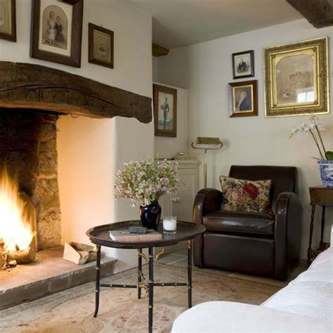 country living room fireplace fireplace decorating ideas