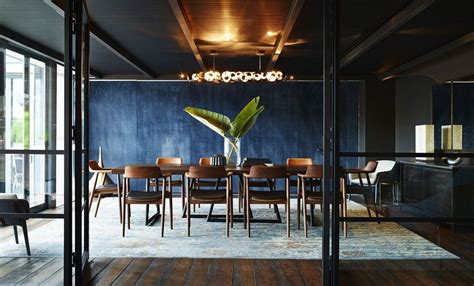 Best Private Dining Rooms In Sydney