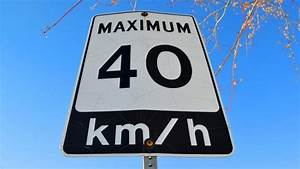 New push to drop Ontario residential street speed limit to ...