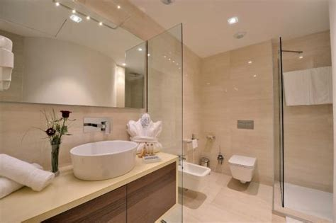 salle de bain picture of kenzi sidi maarouf hotel casablanca tripadvisor