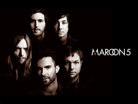 Free Download Maroon 5 Wallpaper Hd For Background (9461
