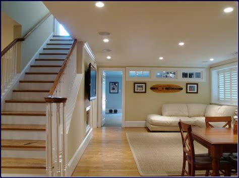 Finished Basement Ideas For Small Sized Room Bookcase For Living Room Blinds Bay Windows Styles Of Chairs Designer With Red Sofa White Toy Chest Decorating Tips