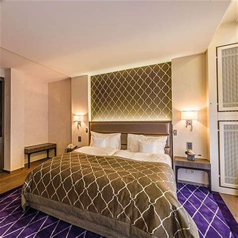 luxury headboard for high end hotel collinet