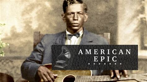 The Influence Of Charley Patton (bbc Arena
