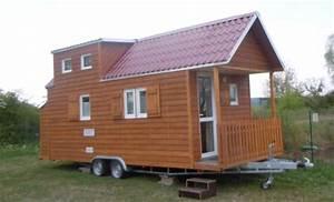 Tiny House In Deutschland : f nf tiny house in deutschland sterreich hier k nnt ihr probewohnen smart tiny magazin ~ Markanthonyermac.com Haus und Dekorationen