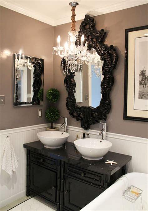 Cute Shabby Chic Style Bathrooms 2012  I Heart Shabby Chic