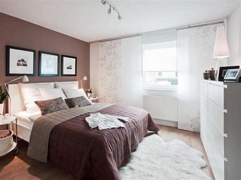 Moderne Schlafzimmer Weiß