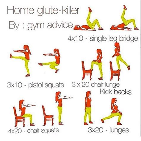 at home leg workouts home routine powered by advice tag