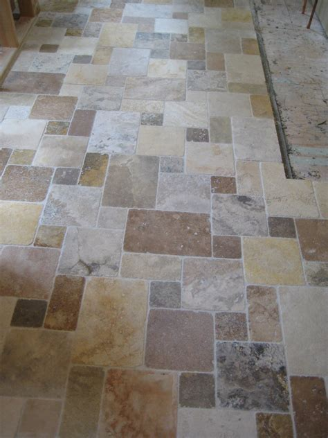 do s and don ts of installing a versailles tile pattern floor decor remodel ideas