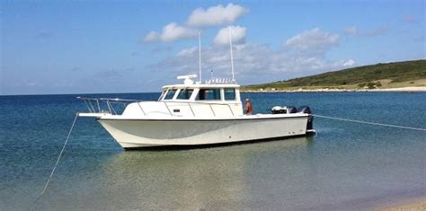 Parker Fishing Boats For Sale By Owner by Parker 3420 Xld Sport Cabin Boats For Sale