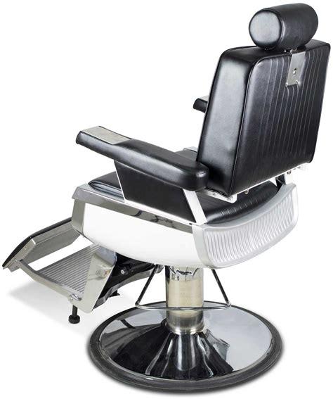 quot truman quot vintage reclining hair salon barber chair ebay