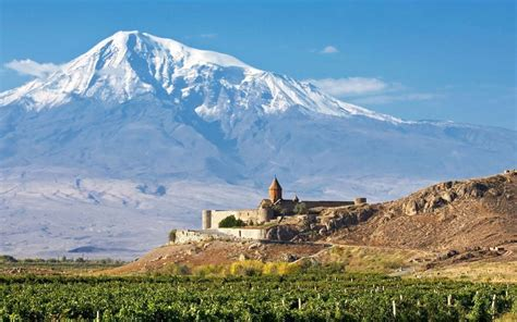 25 amazing things you probably didn't know about Armenia