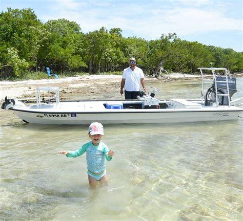 Skiff Life by Lovethegordon Skiff Life Fishing Boating Articles