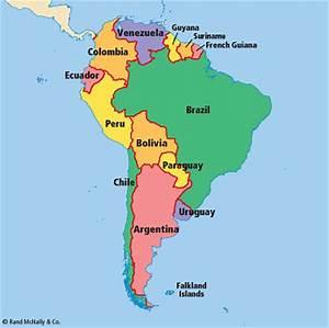 South America Quotes. QuotesGram