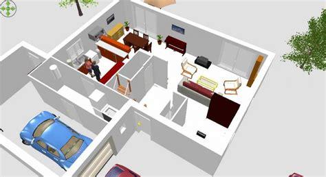 Bien Meubles Pour Sweet Home 3d #2  Avis Implantationplan