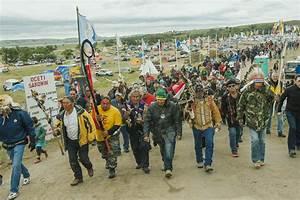 North Dakota Pipeline: Why the Obama Administration ...